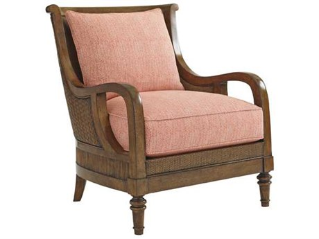 Tommy Bahama Bali Hai Island Paradise Loose Back Chair