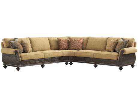 Tommy Bahama Island Traditions Westbury Sectional Sofa