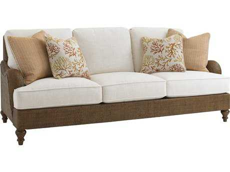 Tommy Bahama Bali Hai Harborside Loose Back Sofa