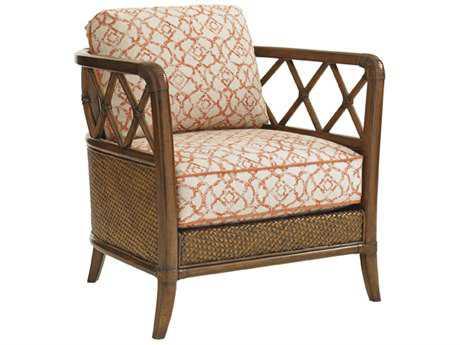 Tommy Bahama Bali Hai Glen Isle Loose Back Chair