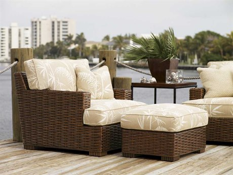 Tommy Bahama Ocean Club Salina Living Room Set