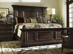 Tommy Bahama Island Traditions Sutton Place Bedroom Set