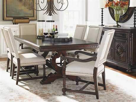 Tommy Bahama Kilimanjaro Expedition Tangier Dining Set