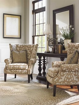 Tommy Bahama Kilimanjaro Mossel Bay Tangier Living Room Set