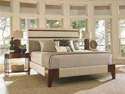Tommy Bahama Island Fusion Mandarin Sebana Bedroom Set