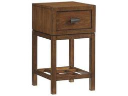 Tommy Bahama Island Fusion 16.5 Square Hana Sebana Night Table