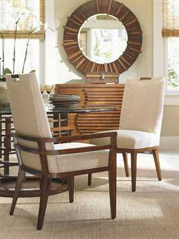 Tommy Bahama Island Fusion Meridien Sebana Dining Set