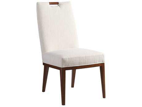 Tommy Bahama Island Fusion Coles Bay Sebana Dining Side Chair