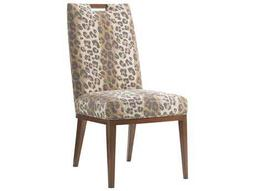 Tommy Bahama Island Fusion Coles Bay Sebana Dining Side Chair