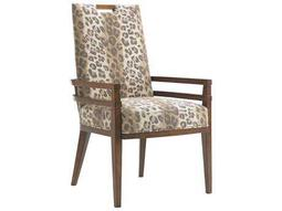 Tommy Bahama Island Fusion Coles Bay Sebana Dining Arm Chair