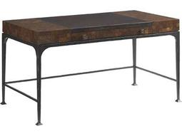 Tommy Bahama Island Fusion 30 x 56 Rectangular Borneo Sebana Writing Desk