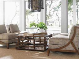 Tommy Bahama Island Fusion Nobu Sebana Living Room Set