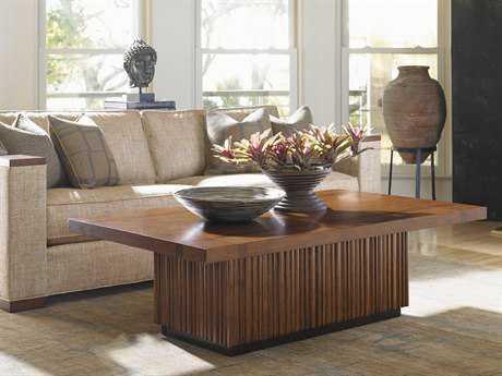 Tommy Bahama Island Fusion Castaway Sebana Living Room Set