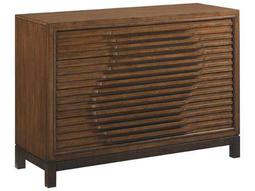 Tommy Bahama Island Fusion 52 x 20 Rectangular Madura Sebana Hall Chest