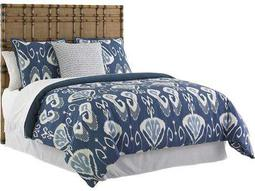 Tommy Bahama Twin Palms Coco Bay Panel Bed 5/0 Queen