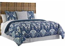 Tommy Bahama Twin Palms Coco Bay Panel Bed 6/6 King