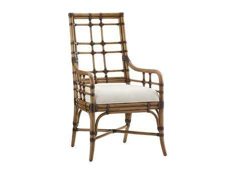 Tommy Bahama Twin Palms Seaview Arm Chair