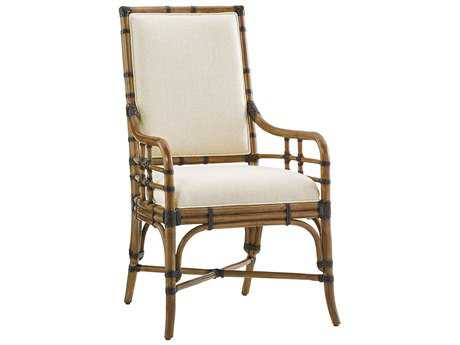 Tommy Bahama Twin Palms Summer Isle Upholstered Arm Chair