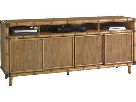 Tommy Bahama Twin Palms Sea Crest Media Console