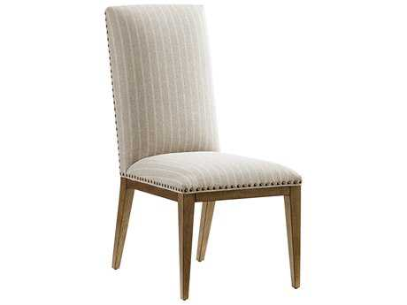 Tommy Bahama Cypress Point Devereaux Upholstered Side Chair (Custom Upholstery)
