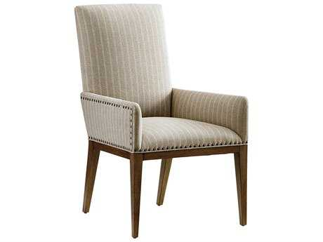 Tommy Bahama Cypress Point Devereaux Upholstered Arm Chair (Custom Upholstery)