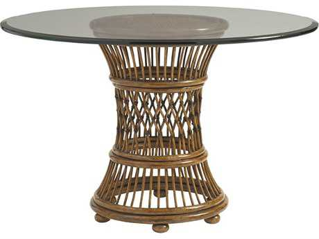Tommy Bahama Bali Hai 593-870 Aruba 36'' Round Dining Table