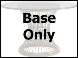 Tommy Bahama Bali Hai 593-875 Latitude Dining Table Base