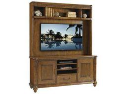 Tommy Bahama Bali Hai 74'' x 22'' Pelican Cay Media Console and Deck Entertainment Center