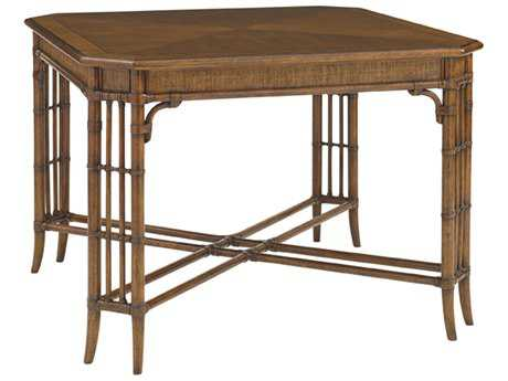 Tommy Bahama Bali Hai 42'' Tarpon Cove Square  Game Table