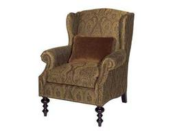 Tommy Bahama Kingstown Wells Wing Club Chair