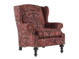 Tommy Bahama Royal Kahala Batik Wing Club Chair