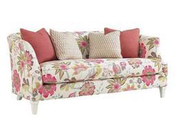 Tommy Bahama Ivory Key Swan Island Sofa