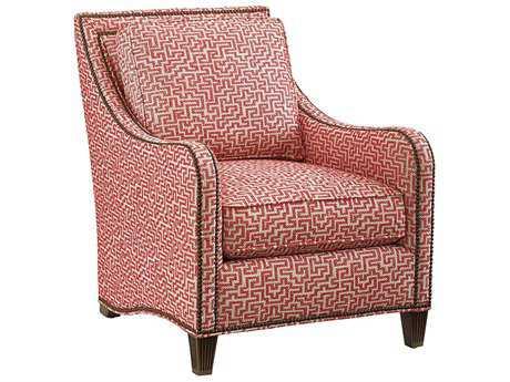 Tommy Bahama Cypress Point Koko Loose Back Chair (Custom Upholstery)