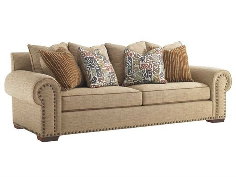 Tommy Bahama Road To Canberra Ellerston Sofa