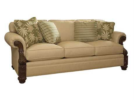 Tommy Bahama Island Estate Quick Ship Benoa Harbour Sofa