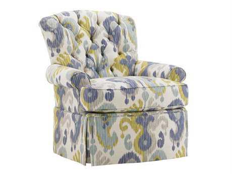 Tommy Bahama Ivory Key Long Bay Club Chair