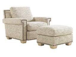 Tommy Bahama Road To Canberra Torres Club Chair