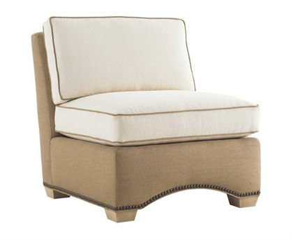 Tommy Bahama Road To Canberra Parkes Armless Chair