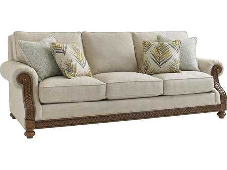 Tommy Bahama Bali Hai Shoreline Loose Back Sofa