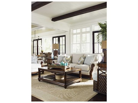 Tommy Bahama Bali Hai Living Room Set