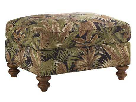 Tommy Bahama Island Estate West Shore Ottoman