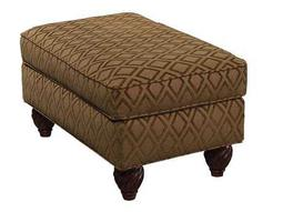 Tommy Bahama Island Estate Regatta Ottoman