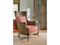 Tommy Bahama Twin Palms Chair and Table Set
