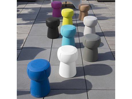 Tonik Corky Polyethylene Lounge Set PatioLiving