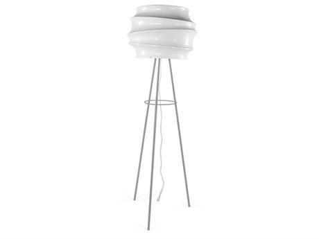 Tonik Swizzle Recyclable Tripod Floor Lamp
