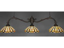 Toltec Lighting Island Lighting Category