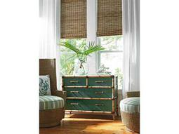 Tommy Bahama Twin Palms Chairs and Chest Set