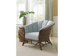 Tommy Bahama Twin Palms Club Chair and Table Set