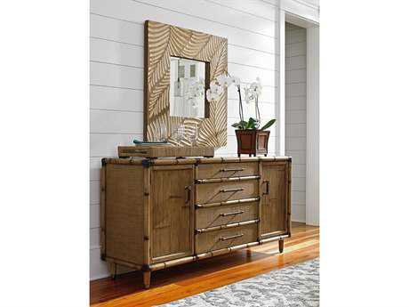 Tommy Bahama Twin Palms Buffet Set