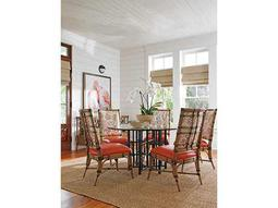 Tommy Bahama Twin Palms Casual Dining Room Set